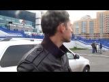 Перед матчем Ак Барс vs Салават Юлаев (07.10.2012)
