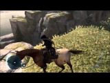 Assassins Creed 3 - Travelling to New York