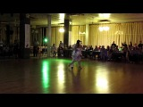 Konstantin Kumi & Anna Kirichenko - Sabor del tango 2012