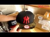 2XL Shop Видео обзор на кепки YMCMB (NY), ONLY (New york), Clout&ampElm, Raiders, BATMAN, Crooks &amp Castles