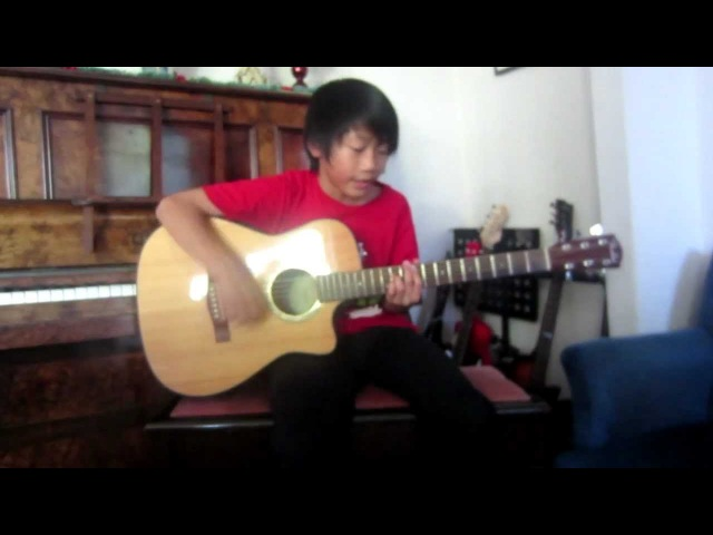 ¡UNO! ¡DOS! ¡TRÉ! Medley - Green Day - Mark Bulos