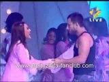 Saif ali khan & Preity zinta Performances part 2
