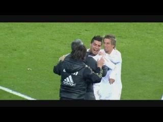 Cristiano Ronaldo - One Moment 3 (instrumental 2012) HD