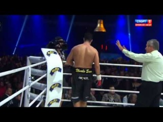 В.Кличко - М.Чарр (Klichko vs Charr) Бой за титул WBC | 08.09.2012