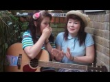 Heart Skips a Beat - Olly Murs feat. Rizzle Kicks (cover by Malu and Lily)