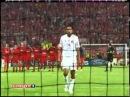 Ливерпуль-Милан,финал Лиги Чемпионов,2005 год,музыка в видео -гимн Ливерпуля