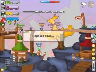 Бои 2 на 2 . Евгений Минаков и Артём Решетило