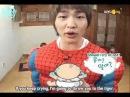 Shinee's Hello Baby 4/5 ep 1 (rus subkk