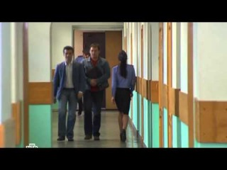 Паутина 6 (17 серия) Синтетика. 1 серия 16.01.2013