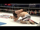 Ясуби Эномото vs. Шамиль Завуров - 2, MMA, 2011, HD