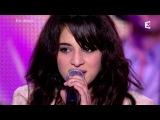 Camelia Jordana - Moi c'est - La fete de la chanson fran