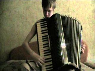Полкис - Финский народный танец