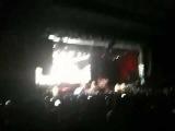 Linkin park live at river bend