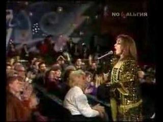София Ротару - Была не была.песня года 91.СССР.уои. 147086