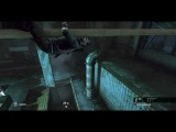 Splinter cell Conviction Gameplay PC