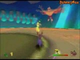 Spyro 3: Year of the Dragon Part 51 - Scorch's Pit