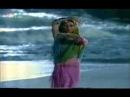 O clone жади танцует для лео на пляже (клон)