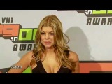 Fergie at VH1 Big in '06.