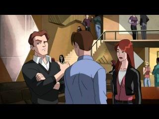 Совершенный Человек паук 1 сезон 4 серия. 'Веном'