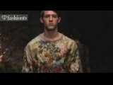 Dolce & Gabbana Men Fall/Winter 2013-14   Milan Men's Fashion Week   FashionTV