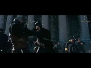 Тёмный рыцарь: Возрождение легенды (2012) онлайн