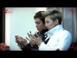 [Big Bang] | [ENG SUB] Bigbang speak about LG Optimus BIG