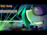 [Legends of Equestria Soundtrack] Icky (ft. DJ Shamrock) - Spin That Record Again