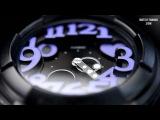 CASIO Baby-G Neon Dial Series BGA-134-1BJF
