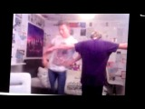 Daniel J & Sam Hall: Gangnam Style