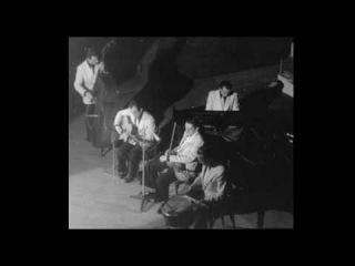 Gypsy Swing - Marcel Bianchi