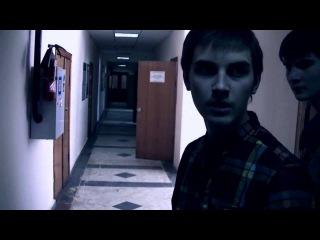 Вахтёр(2013)Короткометражный комедийный ужас