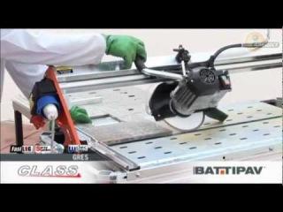 Станок камнерезный Nuova Battipav CLASS 900 S