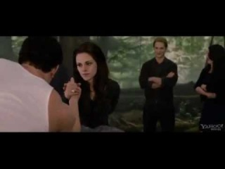 Отрывок из фильма Сумерки 5 (Рассвет часть 2) 2012