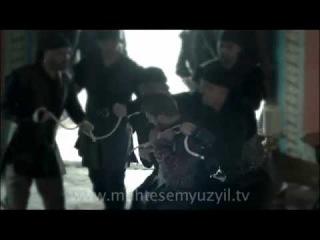 Убийство Мустафы 3 сезон(Великолепный Век)