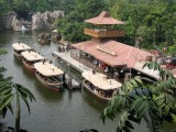 Solomun - Jungle River Cruise (Will Saul &amp Tam Cooper Remix)