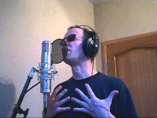 Richard Marx - Hazard (vocal cover)