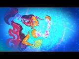 WINX POWER TO CHANGE THE WORLD + Sirenix