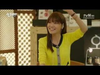 121004 Sooyoung @ TVN The Third Hospital E09 Cuts