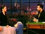 Мисс Россия 2012 в программе Вечерний Ургант