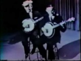 Ralph Stanley and Don Reno