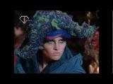 fashiontv   FTV.com - Lara Stone Models F/W 08-09