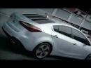 All New Kia Cerato 2013 ( Forte |  K3 )
