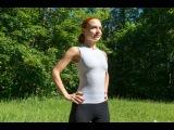 Интервальный бег против целлюлита! Тренировка №6 (2)