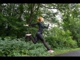 Интервальный бег - марафон стройности! Тренировка №9 (2)