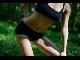 Интервальный бег против целлюлита! Тренировка №18 (2)