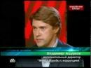 Владимир Ашурков в программе НТВшники 17.06.2012