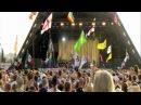 Shakira Live Moments #2 - Waka Waka at Glastonbury 2010