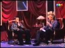 Robbie Williams íntimo en Argentina Telefé [2004]