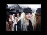 fashiontv   FTV.com - JESSICA STAM MODELS F/W 06/07
