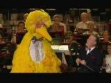 President Obama introduces Sesame Street